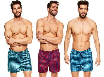 Мужские шорты для пляжа 36847 KITE (размеры M-XL в расцветках)