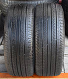 Шины б/у 185/55 R15 Champiro 228 GT Radial, ЛЕТО, пара, 5-6 мм, фото 4