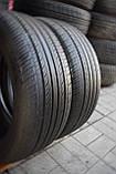 Шины б/у 185/55 R15 Champiro 228 GT Radial, ЛЕТО, пара, 5-6 мм, фото 2