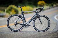 Новые велосипеды FUJI из США