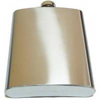 Металлическая фляга (чистая) SG-20