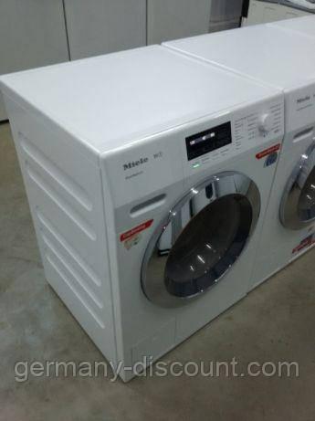 Стиральная машина MIELE WKE 130 WPS