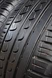 Шины б/у 205/55 R16 Pirelli P7, ЛЕТО, 6 мм, 2016 г., комплект, фото 5