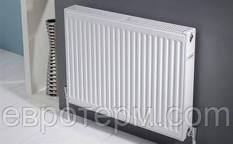 Стальные радиаторы Розма тип 22 500*400