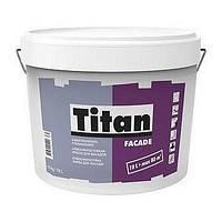 Eskaro Titan Facade 10 л матовая краска для фасада арт.4820166520046