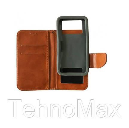 Чехол книжка Goospery для Asus ZenFone Lite (L1) ZA551KL + Мини Led-лампа USB (в комплекте). Подарок!!!, фото 2
