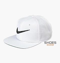 Кепка Nike CAP PRO SWOOSH CLASSIC White 639534-100, оригинал