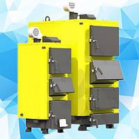 Твердотопливный котел Kronas Eko (Кронас ЕКО) 12-24 кВт.