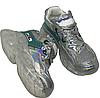 Женские серые кроссовки 36 размер, фото 3