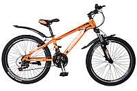 Велосипед 24 Cross Atlas для подростка 2019