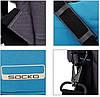 Рюкзак-сумка для ноутбука Socko, фото 3