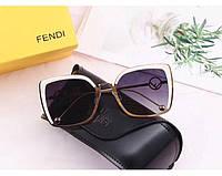 Женские солнцезащитные очки Fendi (2916) white