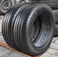 Шины б/у 205/55 R16 Michelin Primacy 3, ЛЕТО, 7 мм, 2015 г., пара
