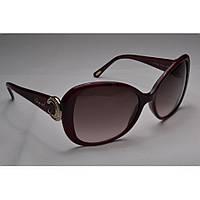 Итальянские брендовые солнцезащитные очки CHOPARD SCH106S 0AMR ОРИГИНАЛ