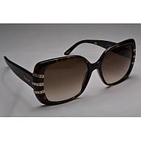 Итальянские брендовые солнцезащитные очки CHOPARD SCH111S 0722 ОРИГИНАЛ