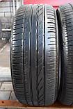 Шины б/у 205/55 R16 Bridgestone Turanza ER300, ЛЕТО, 6 мм, 2015 г., пара, фото 2