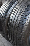 Шины б/у 205/55 R16 Bridgestone Turanza ER300, ЛЕТО, 6 мм, 2015 г., пара, фото 5