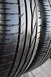 Шины б/у 205/55 R16 Bridgestone Turanza ER300, ЛЕТО, 6 мм, 2015 г., пара, фото 6