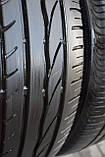 Шины б/у 205/55 R16 Bridgestone Turanza ER300, ЛЕТО, 6 мм, 2015 г., пара, фото 7