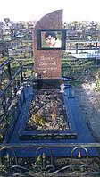 Надгробие на могилу плюс Киев