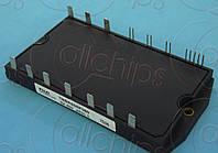 IGBT модуль c 3Ф диодным мостом FE 7MBR50NF060 Module