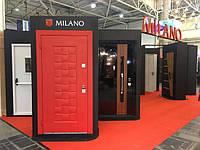 Двери входные Milano