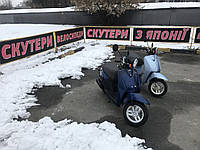 Мопед Honda Today
