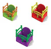 Детские подвесные качели Doloni 0152