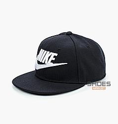 Кепка Nike TRUE CAP FUTURA Black 614590-010, оригинал