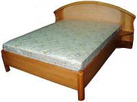 Кровать деревянная Афина Делфис