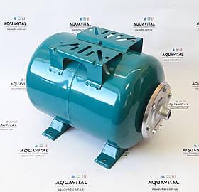 Гидроаккумулятор UWS 24 горизонтальный, 24 литра