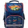 Рюкзак школьный каркасный Kite Hot Wheels