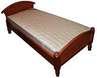Кровать деревянная Чайка дуга односпальная Делфис