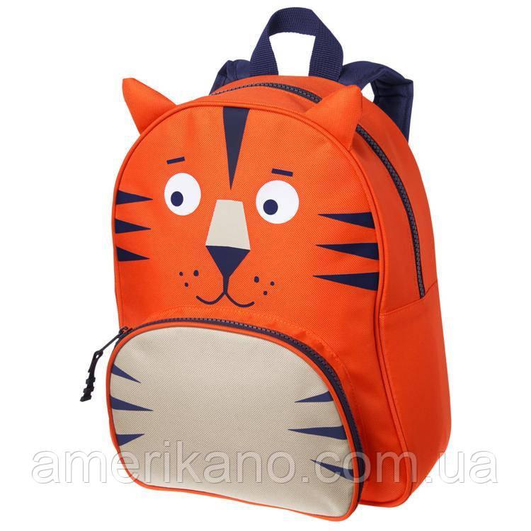 Рюкзак Gymboree Джимбори США Тигр