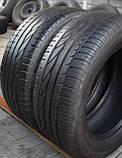Шины б/у 215/55 R16 Bridgestone Turanza ER300, ЛЕТО, пара, 5-6 мм, фото 4