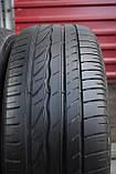 Шины б/у 215/55 R16 Bridgestone Turanza ER300, ЛЕТО, пара, 5-6 мм, фото 3