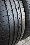 Шины б/у 215/55 R16 Bridgestone Turanza ER300, ЛЕТО, пара, 5-6 мм, фото 6