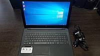 """Ноутбук HP 15-AF131DX - 15.6"""" - A6 5200 - 4 Ядра - 4GB RAM - HDD 320Gb - AMD Radeon HD 8400 Как новый!"""