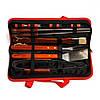 Набор для шашлыка и барбекю в сумке на 11 предметов XTS-C026, фото 2