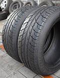 Шины б/у 215/55 R16 Sebring Sporty, ЛЕТО, 2017 г., 6 мм, пара, фото 2
