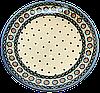 Керамическое блюдо Ø28 Art Lawn