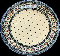 Керамическое блюдо Ø28 Art Lawn, фото 1