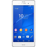 Смарфон Sony Xperia Z3 D6653 (White)
