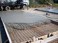 Какой бетон лучше для заливки фундамента? Какая нужна защита для бетона?