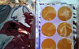Наклейки от Комаров с натуральными эфирными маслами 6шт, фото 2