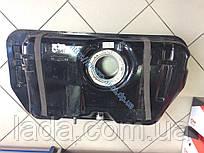Бак топливный металлический голый старого образца ВАЗ 1117, ВАЗ 1118, ВАЗ 1119, Калина