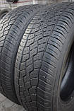 Шины б/у 215/65 R16 Bridgestone Dueler H/T 688, ЛЕТО, 4.5 мм, пара, фото 3