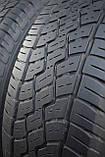 Шины б/у 215/65 R16 Bridgestone Dueler H/T 688, ЛЕТО, 4.5 мм, пара, фото 4