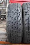 Шины б/у 215/65 R16 Bridgestone Dueler H/T 688, ЛЕТО, 4.5 мм, пара, фото 6