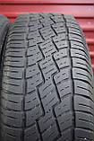 Шины б/у 215/65 R16 Bridgestone Dueler H/T 688, ЛЕТО, 4.5 мм, пара, фото 7